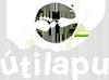 Útilapu Hálózat logó