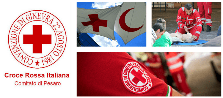 Voluntary opportunity at Red Cross